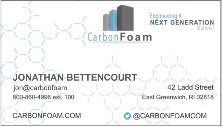 CarbonFoam-Business-Card